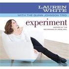 LAUREN WHITE Experiment album cover
