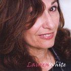 LAUREN WHITE Lauren White album cover