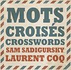 LAURENT COQ Crosswords - Mots Croisés album cover