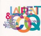 LAURENT COQ Dialogue album cover