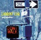 LAURENT COQ Jaywalker album cover