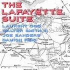 LAURENT COQ Laurent Coq / Walter Smith III: The LaFayette Suite album cover