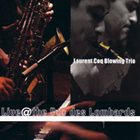 LAURENT COQ Live @ the Duc des Lombards album cover
