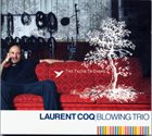 LAURENT COQ The Thing to Share album cover