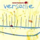 LAURENT COQ Versatile album cover