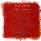 LAURENT DEHORS Idée fixe album cover