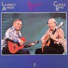 LAURINDO ALMEIDA Brazilian Soul (feat. Charlie Byrd) album cover