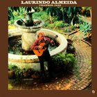 LAURINDO ALMEIDA Chamber Jazz album cover