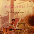 LAURINDO ALMEIDA From The Romantic Era album cover