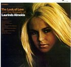 LAURINDO ALMEIDA The Look Of Love album cover