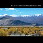 LAWSON ROLLINS Elevation album cover