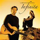 LAWSON ROLLINS Infinita album cover