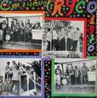 LE RY-CO JAZZ Carnaval Ryco 1970 album cover
