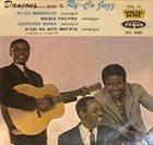 LE RY-CO JAZZ Dansons avec le... Ry-Co Jazz (Vol. 21) - Ry-Co merengue album cover