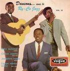 LE RY-CO JAZZ Dansons avec le... Ry-Co Jazz (Vol. 22) album cover