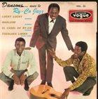 LE RY-CO JAZZ Dansons avec le... Ry-Co Jazz (Vol. 23) album cover