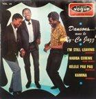 LE RY-CO JAZZ Dansons avec le... Ry-Co Jazz (Vol. 24) album cover