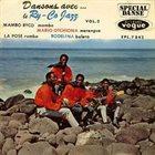 LE RY-CO JAZZ Dansons avec le... Ry-Co Jazz (Vol. 3) album cover