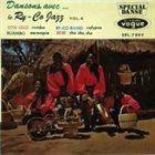 LE RY-CO JAZZ Dansons avec... le Ry-Co Jazz (Vol. 4) album cover
