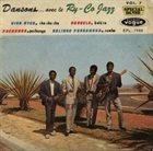 LE RY-CO JAZZ Dansons avec le... Ry-Co Jazz (Vol. 7) album cover