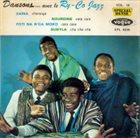 LE RY-CO JAZZ Dansons avec le... Ry-Co Jazz (Zaina) album cover