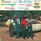 LE RY-CO JAZZ Dansons Avec Ry-Co Jazz Vol. 12 album cover