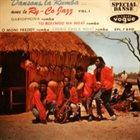 LE RY-CO JAZZ Dansons la rumba avec... le Ry-Co Jazz (Vol. 1) album cover