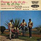 LE RY-CO JAZZ Dansons le cha cha cha avec... le Ry-Co Jazz (Vol. 2) album cover