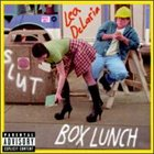 LEA DELARIA Box Lunch album cover