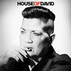 LEA DELARIA House of David album cover
