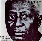 LEAD BELLY In Concert album cover