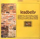 LEAD BELLY Leadbelly album cover