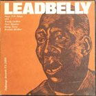 LEAD BELLY Leadbelly Sings Folk Songs album cover