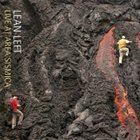 LEAN LEFT Live At Area Sismica album cover