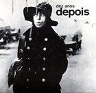 NARA LEÃO Dez anos depois album cover