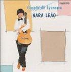 NARA LEÃO Garota de Ipanema album cover