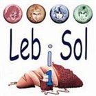 LEB I SOL Leb i Sol vol. 1 album cover