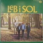 LEB I SOL Leb i Sol album cover