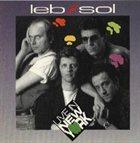 LEB I SOL Live in New York album cover