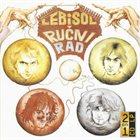 LEB I SOL Rucni Rad & Beskonacno album cover
