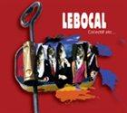LEBOCAL Collectif, etc.. album cover