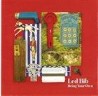 LED BIB Bring Your Own album cover