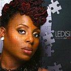 LEDISI Pieces Of Me album cover