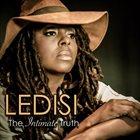 LEDISI The Intimate Truth album cover
