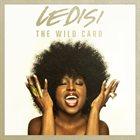 LEDISI The Wild Card album cover
