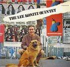 LEE KONITZ Affinity album cover