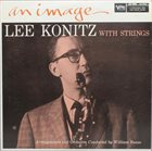 LEE KONITZ An Image album cover