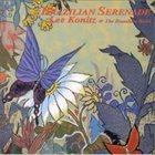 LEE KONITZ Brazilian Serenade album cover