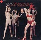 LEE KONITZ Chicago n' All That Jazz (aka I Giganti Del Jazz Vol. 7) album cover
