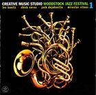 LEE KONITZ Creative Music Studio : Woodstock Jazz Festival 1 album cover
